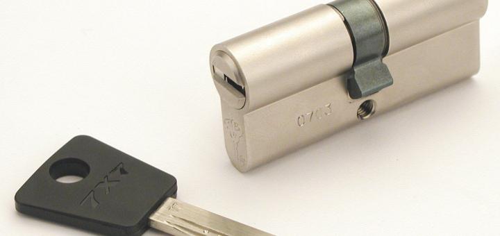 Duplicazione chiavi a cilindro europeo